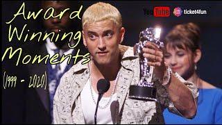 Eminem Best Award Winning Moment and Speech (1999-2020)