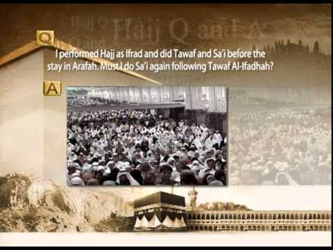 Hajj Q and A 15