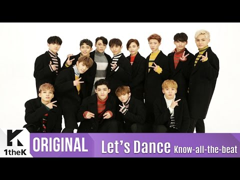 Let's Dance: SEVENTEEN(세븐틴)_Scene of Everyone's Mental Breakdown!_ BOOMBOOM(붐붐)