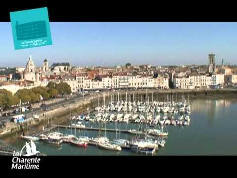 Tourisme en Charente-Maritime