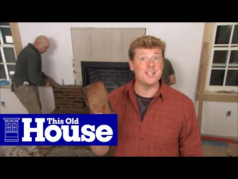 TOH: Trade School- Exclusive Preview of Mixing The Old and The New!