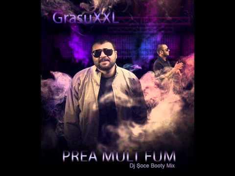 Baixar Dj Ralmm vs Grasu XXL - Prea Mult Fum (Dj Şoce Booty Mix)