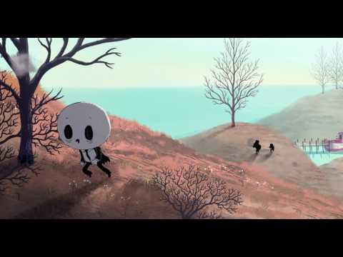 'Psiconautas, los niños olvidados' - estreno en cines 24 febrero 2017