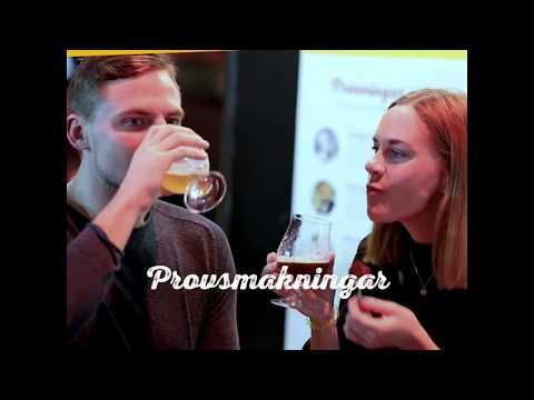 Nolia Beer 2020 Luleå & Umeå