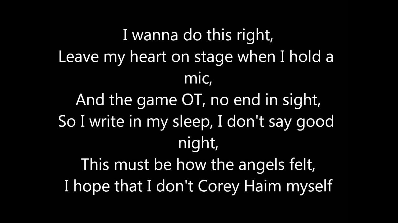 childish gambino lyrics 3005 - photo #11