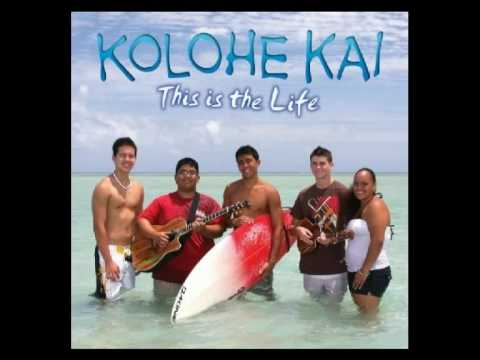 Kolohe Kai - Is This Love