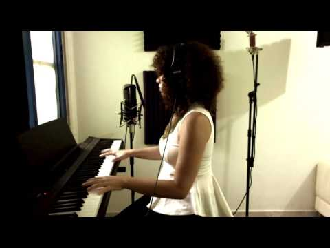 I can't make you love me (cover)