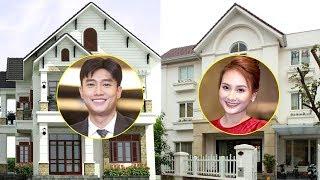 Đọ Tài Sản 'Khủng' Của Bảo Thanh - Quốc Trường Trong 'Về Nhà Đi Con' - TIN TỨC 24H TV