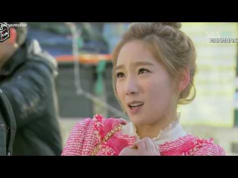Taeyeon Try Not To Fangirl/Fanboy Challenge pt.2