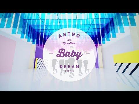 ASTRO 아스트로 - Baby M/V (Performance Ver.)