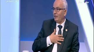 علي مسئوليتي - رضا حجازي : امتحانات الثانوية العامة لن تتغير من حيث ...