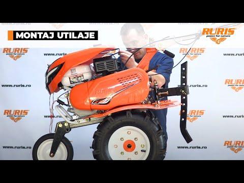 Motosapa RURIS 7500ACC