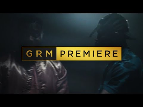 Cadet ft. Ghetts - Don't Take It Personal [Music Video] | GRM Daily