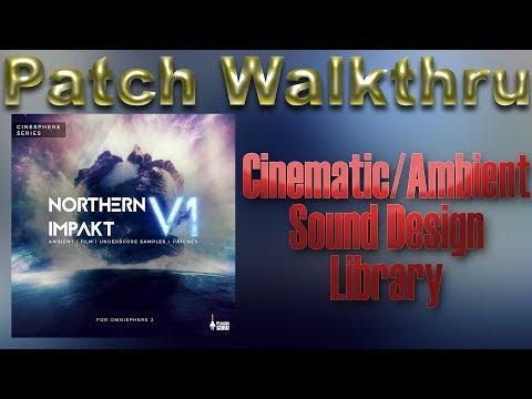This is Northern Impakt - Patch Walkthru Video