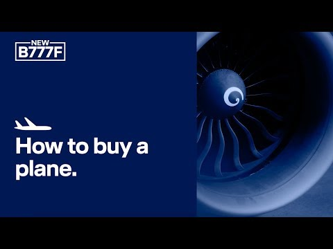 How to buy a plane - part 10