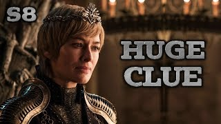 Cersei Lannister Season 8 Predictions | The King we didn't want | Game of Thrones Season 8 Spoilers