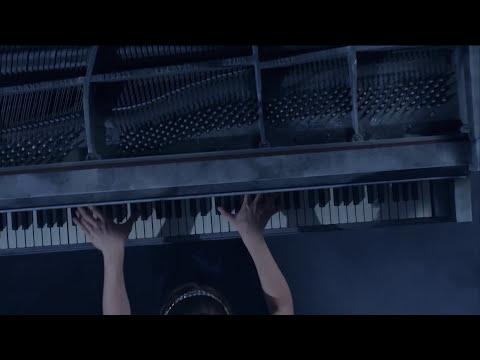 Ghost Waltz - PLAYER PIANO (SONYA BELOUSOVA)