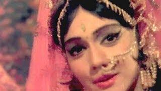 Chandani Bhari Suhani Raat - Asha Bhosle, Sachin Pilgaonkar, Shree Krishna Leela Song