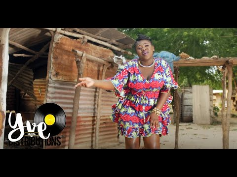 Sista Afia ft. Bisa Kdei - Kro Kro No (Official Video)