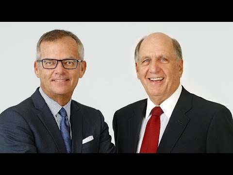 Video: Video message from Toronto Hydro's President and Chair of the board for the 2015 Annual Report.