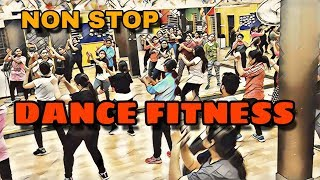 "Tamma Tamma Again 52 ""Non Stop Remix"" | Non-Stop Zumba | Dance Fitness | High ON Zumba"