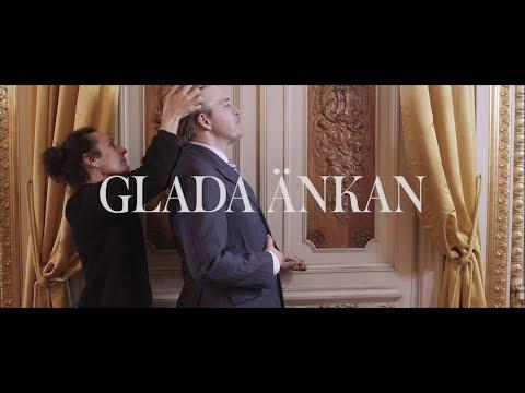 GLADA ÄNKAN - trailer del 3