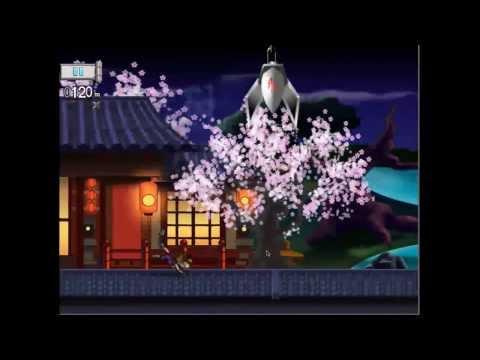 Catgirl Shinobi Escape Promo Video