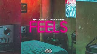 Tory Lanez - Feels (feat. Chris Brown) [Official Visualizer]