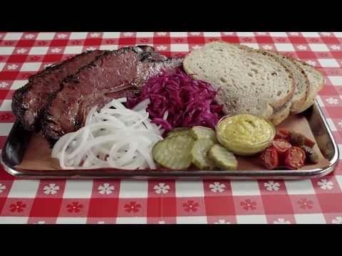 Pastrami is an any-meal type of food. Breakfast, lunch and dinner!