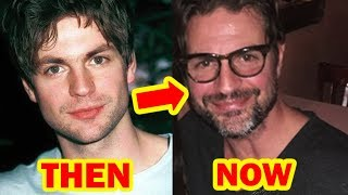 Queer as Folk serie - Then and Now