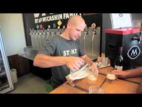 NZ Craft Beer TV - Mash Up - Episode 8 - Stoke