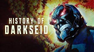 History of Darkseid