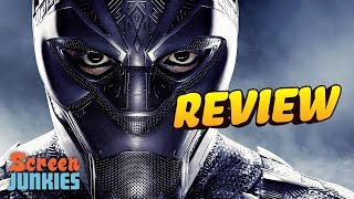 Black Panther - Review!