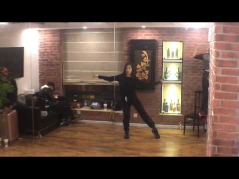 [HD/FULL] Victoria f(x) - 'Worth It' Dance Practice