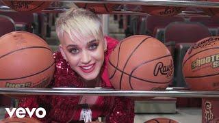 "Katy Perry - Making Of ""Swish Swish"" Music Video ft. Nicki Minaj"