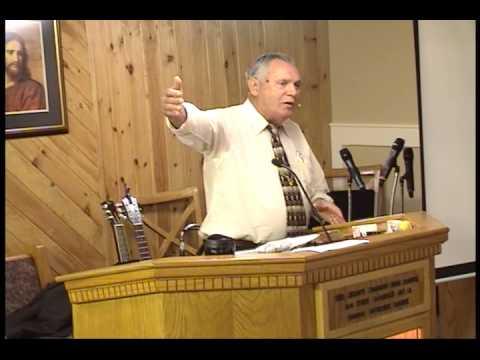 13-0908am - How Does God Predestinate Pt.15 (Chosen Generation) - Samuel Dale