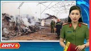 Tin nhanh 9h hôm nay   Tin tức Việt Nam 24h   Tin an ninh mới nhất ngày 08/11/2018   ANTV