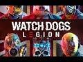 WATCH DOGS LEGION TRÁILER ESPAÑOL E3 UBISOFT 2019 | E3 2019