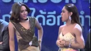 Thailand's Got Talent มนัชญา อาร์ยู By.In
