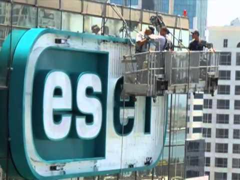 ESET - Oficinas en San Diego