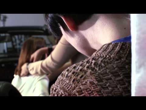 Azza Fahmy S/S'13 Campagin: Behind The Scenes