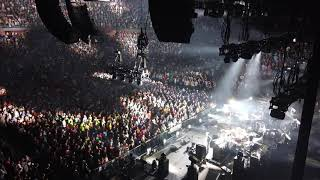 "Phish - ""David Bowie"" - 2019-07-10 - Mohegan Sun"