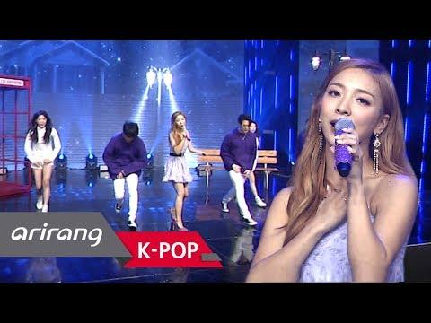 [Simply K-Pop] LUNA(루나) _ Even So(운다고) _ Ep.346 _ 190118