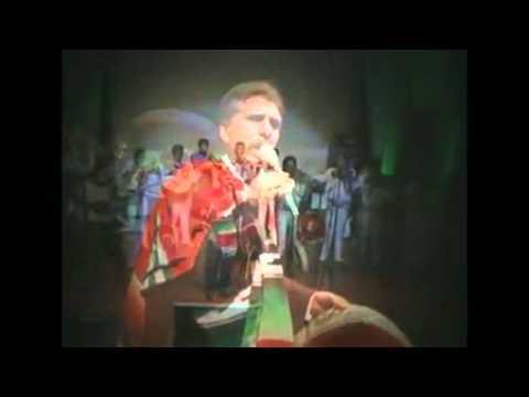 Fernando Claure -Un Dia a la Vez (Melej Producciones 2010)(Vengo a decirte Que Te Amo