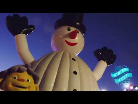 Winter Fest OC Returns