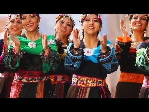 Tinkus Mix 2014 (HD) Solo EXITOS