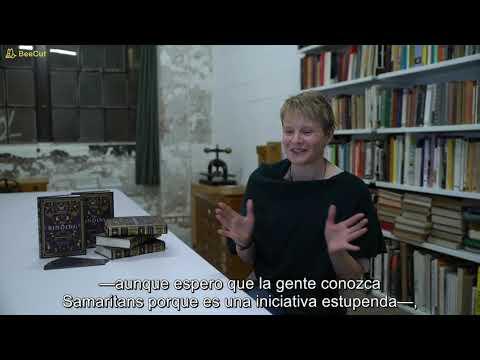 Vidéo de Bridget Collins