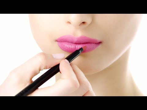 NARS How To Audacious Lip