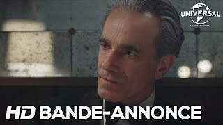 Phantom thread :  bande-annonce VOST