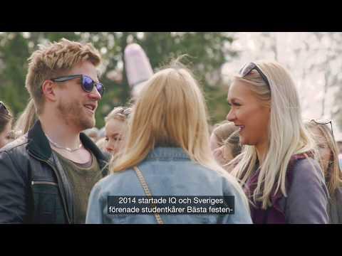 Bästa Festen - Alkoholkultur och studentliv